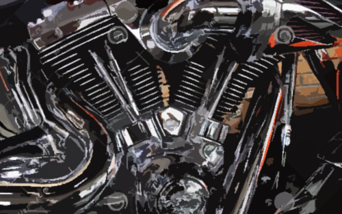 エンジンの品質